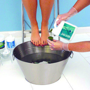 How-To Make Pedicures Last Longer