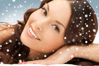 6 Tips for Winter Skin