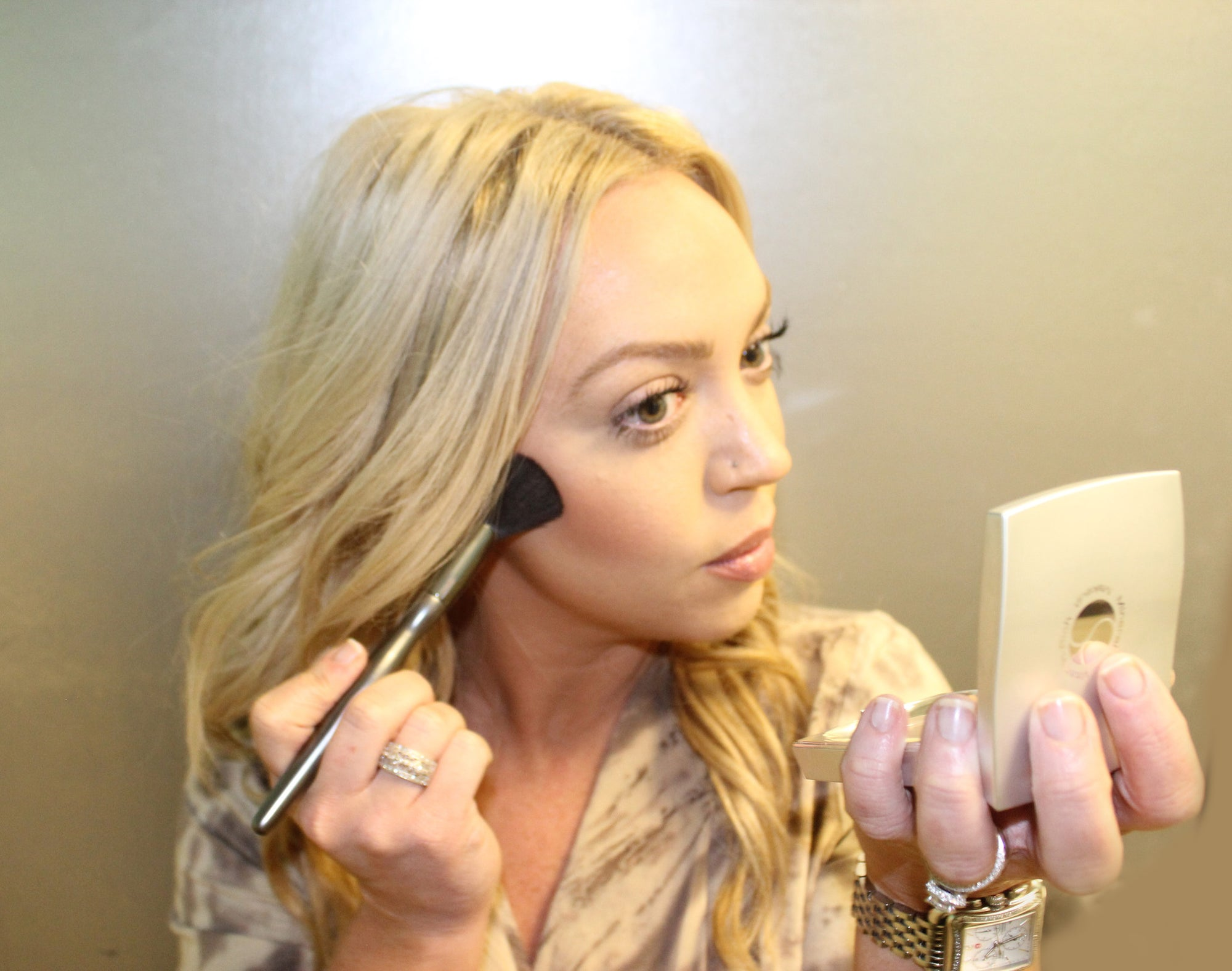 The Easy Face Diet – Contouring