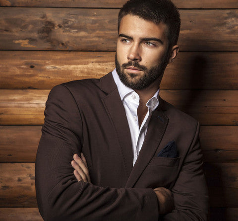 No-Shave November: Beard Grooming Tips