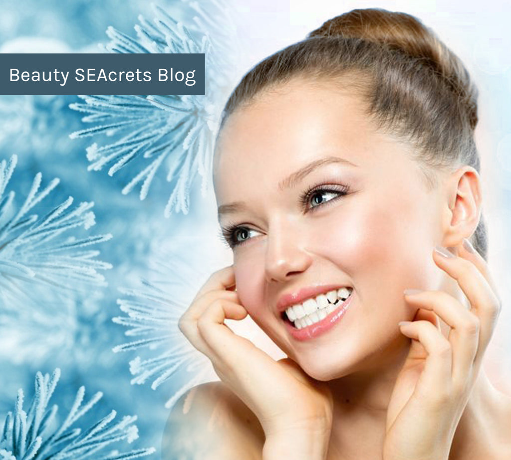 5 Beauty Hacks for Winter Skin