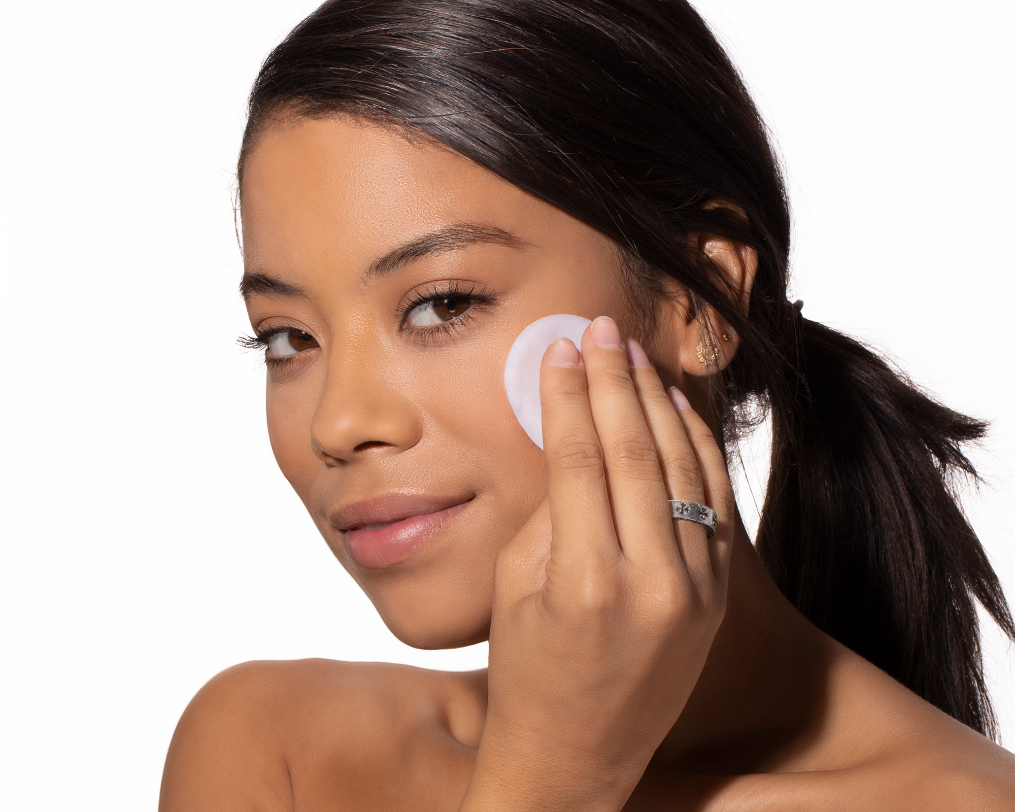 "Seven Tips to Prevent ""Maskne"" and Skin Irritation From Face Coverings"