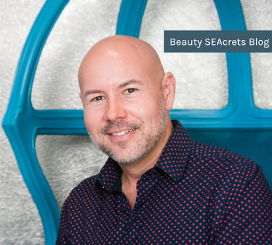 Ask an Esthetician: Esthetician, Massage Therapist and Spa Owner Brian David Douglas