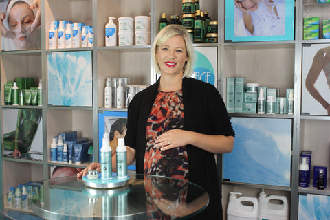 Pregnant Skin | What Skin Care Ingredients are Safe and What to Avoid