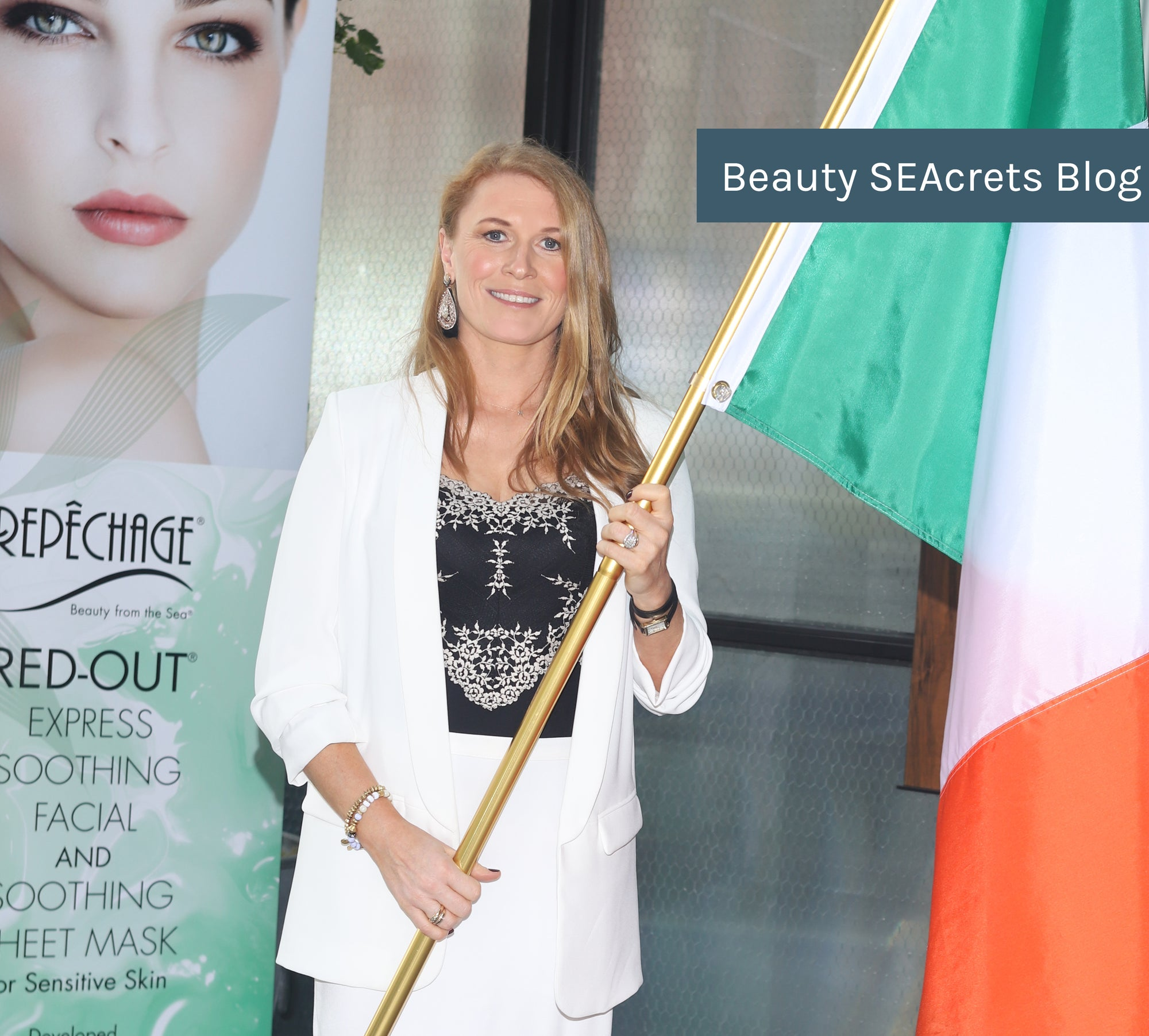 Ask an Esthetician: Irish Beauty Secrets from Dublin, Ireland's Louise O' Loughlin