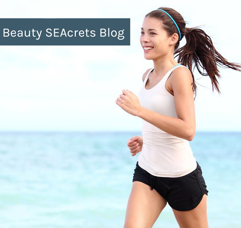 Skin Care Tips for Before and After Working Out