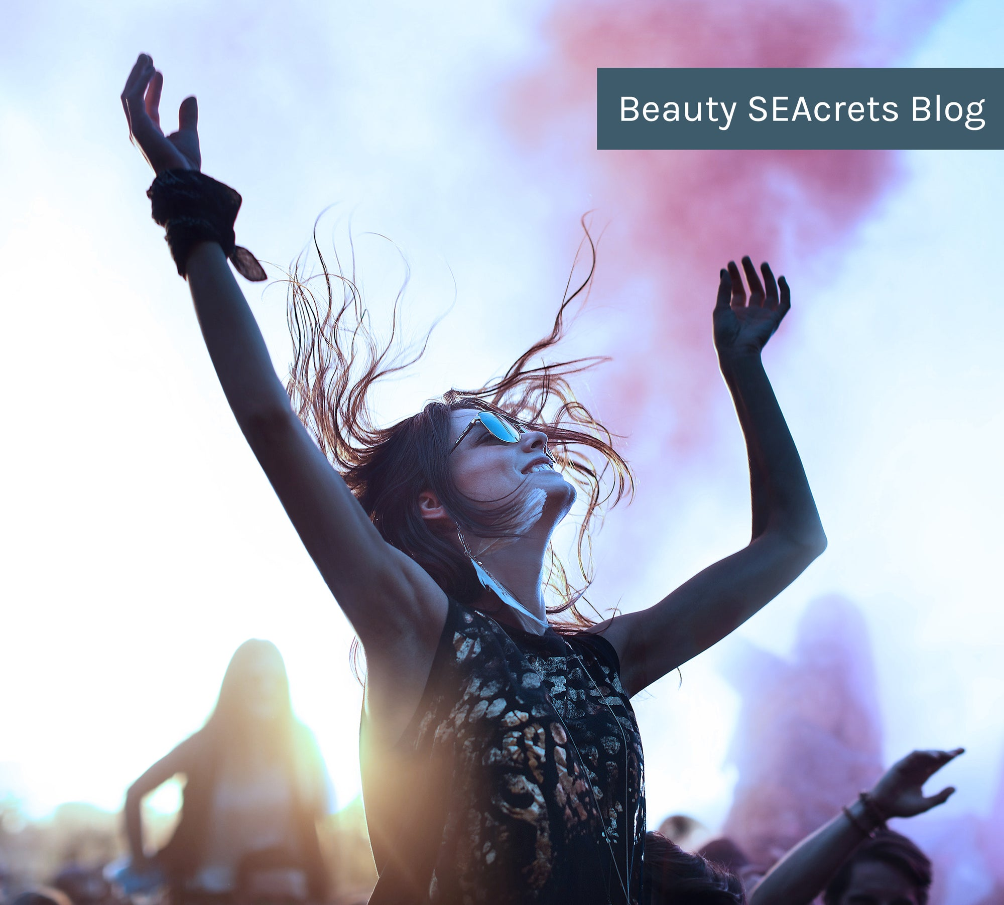 Beauty Essentials for Festivals