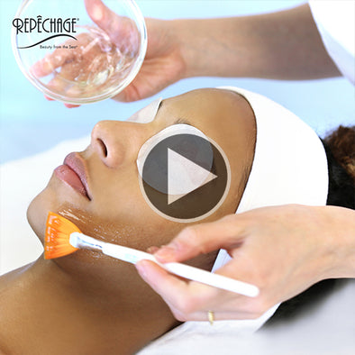 Biolight™ Miracle Facial (Time Lapse)