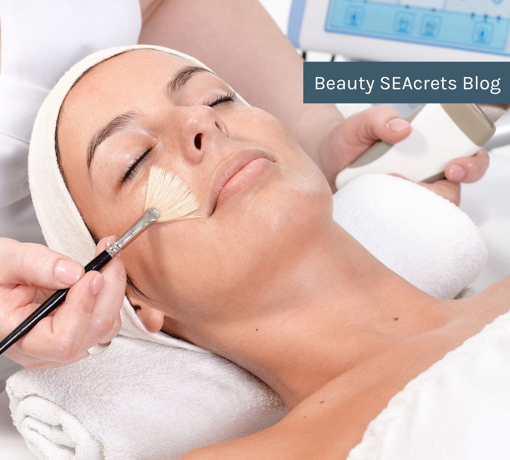 What are Chemical Peels? Facts about Chemical Peels