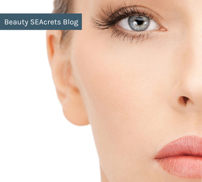 Dark Under Eye Circles and Puffy Eyes? Fall Beauty Tips for Tired Eyes
