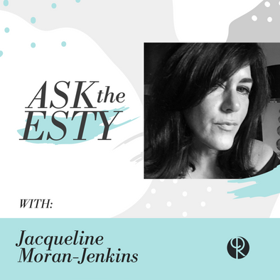Ask the Esty: NYS Licensed Jacqueline Moran-Jenkins of Tres Aurae Spa