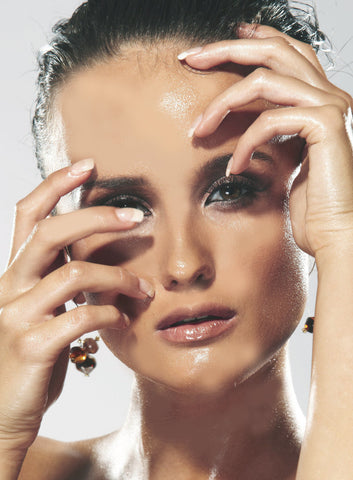 Oily Skin? Don't Believe These 3 Myths