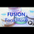 New! FUSION Face Masks