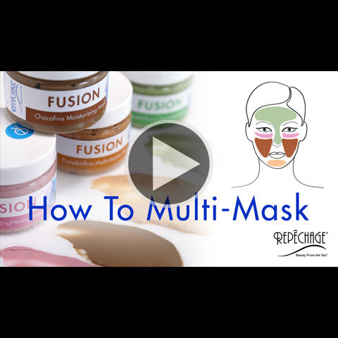 Learn How to Multi-Mask