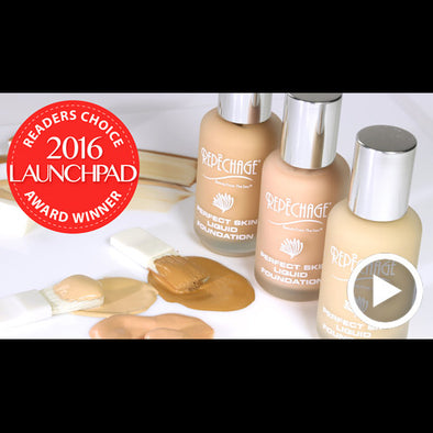 Beauty Award Winners: Perfect Skin Mineral Makeup