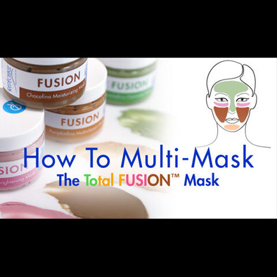 The Total FUSION™ Mask