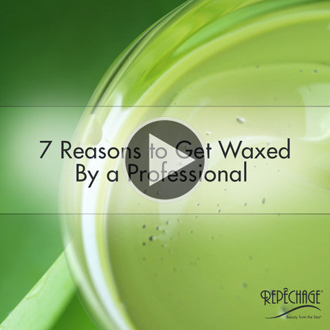 7 Reasons To Get Waxed By A Professional