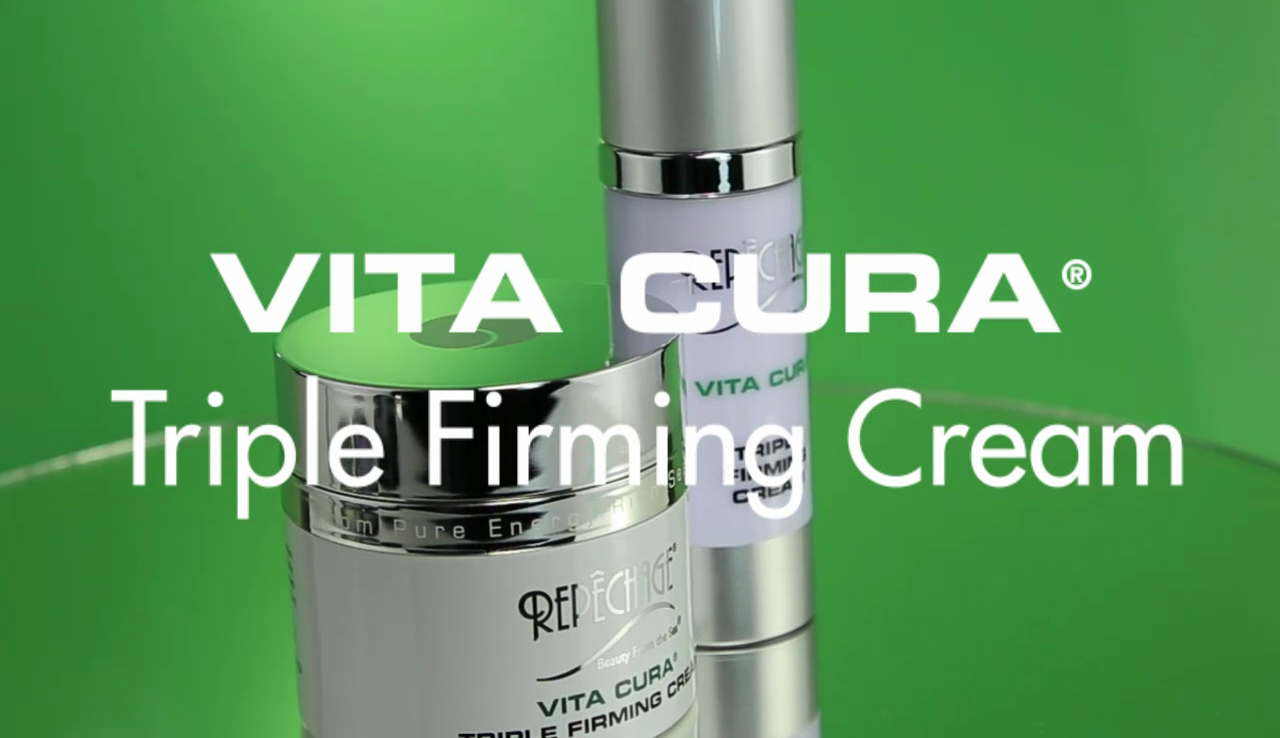 Product Spotlight: Vita Cura® Triple Firming Cream