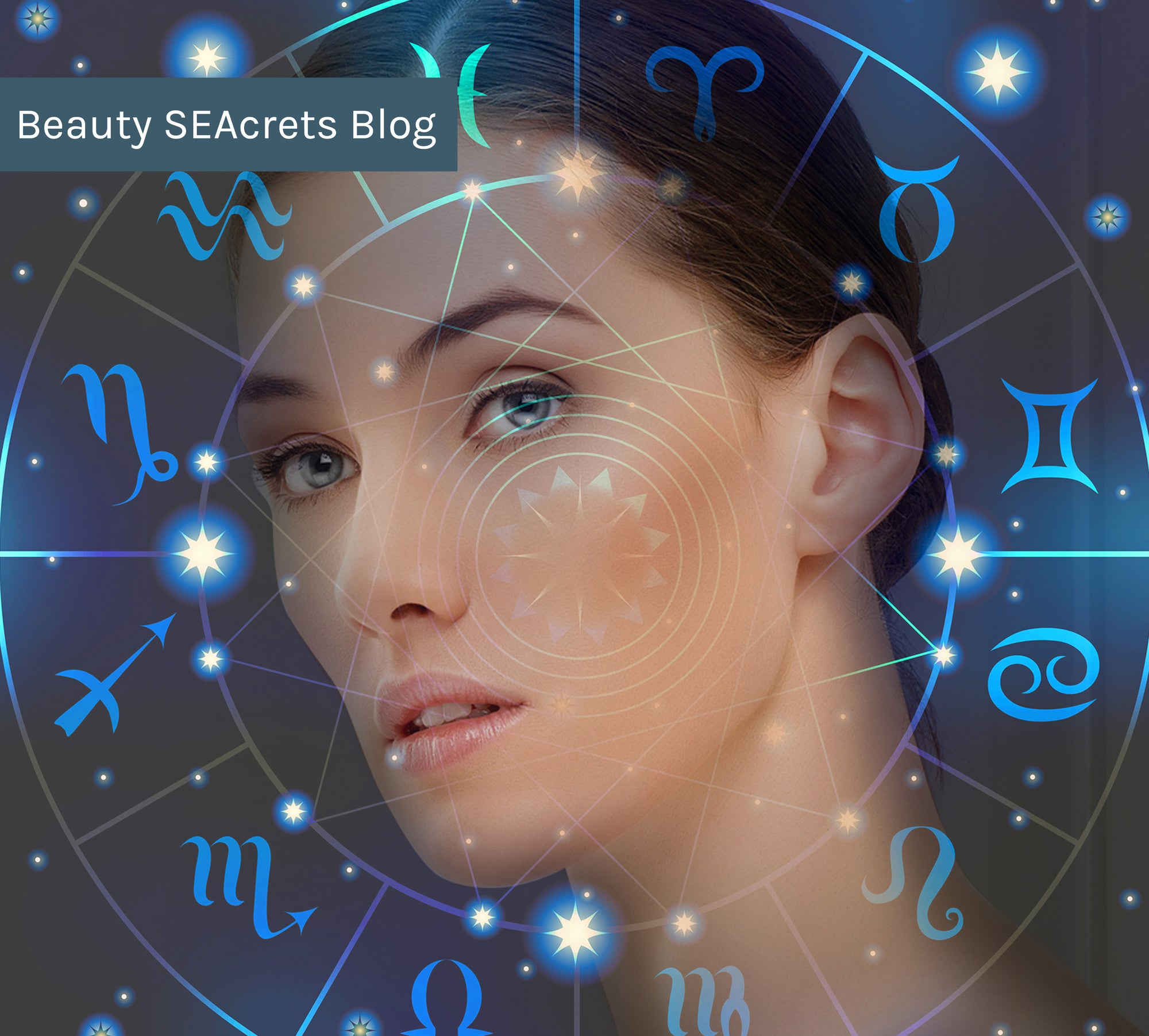 The Best Skin Care Products for Your Zodiac Sign