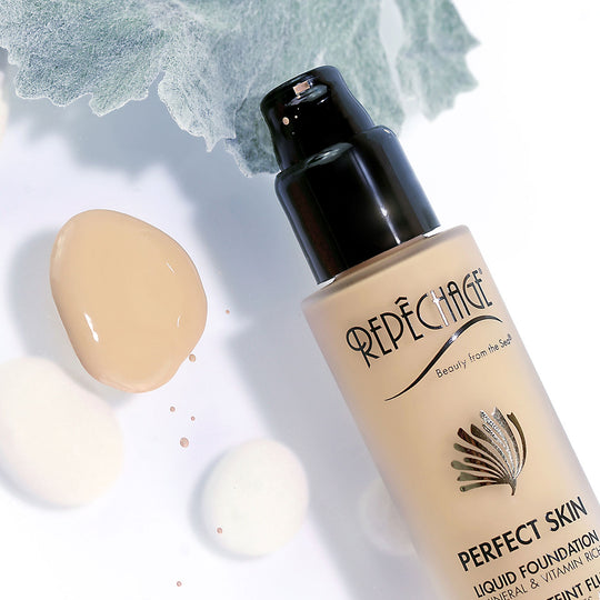 Professional Skin Care Products | Repêchage® Official Site