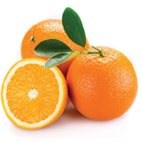 Citrus Sinensis (Orange) Fruit Water