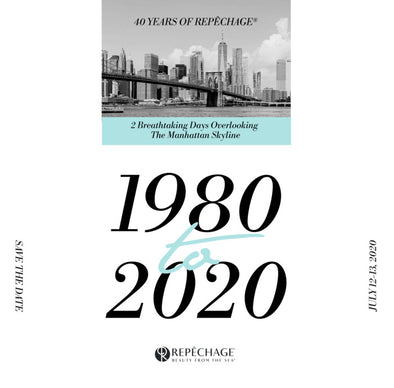 40 years of Repêchage®