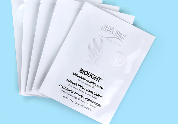 Biolight® Brightening Sheet Mask
