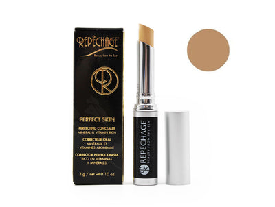 Perfect Skin Perfecting Concealer - Dark