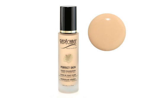 Perfect Skin Liquid Foundation Neutral Cool tone - PS01
