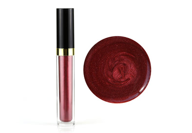 Perfect Skin Conditioning Lip Gloss - Mantra