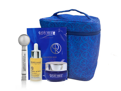 Beautiful Skin Treatment Set