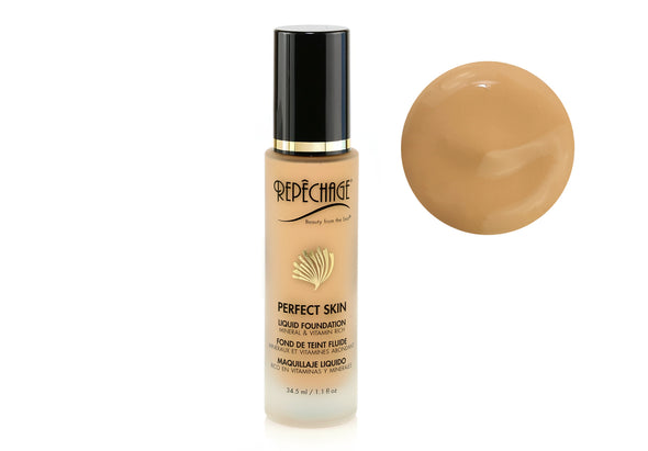 Perfect Skin Liquid Foundation - Warm tone (PS2)
