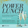 2019 Power Lunch and Hands-On Workshop