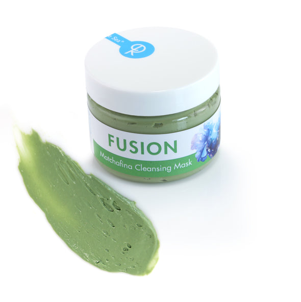 FUSION™ Matchafina Cleansing Mask