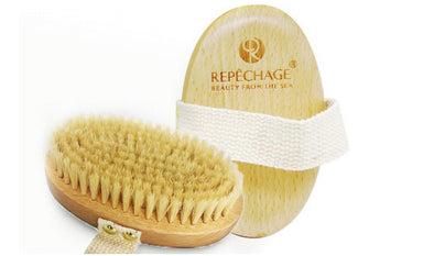 Vegan Body Exfoliating Brush