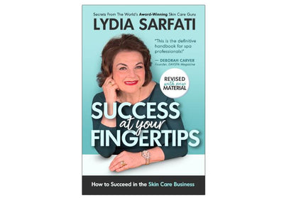 Success at Your Fingertips: How to Succeed in the Skin Care Business