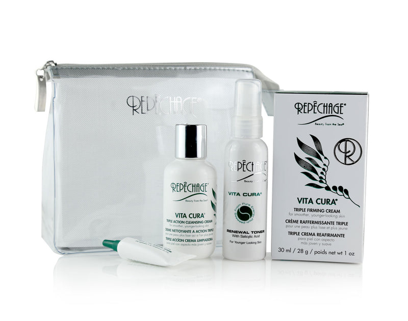 Vita Cura® Starter / Travel Collection