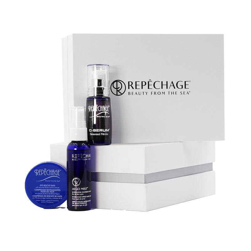 Hydra Blue® Gift Set