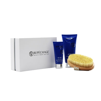 Body Beautiful Gift Set