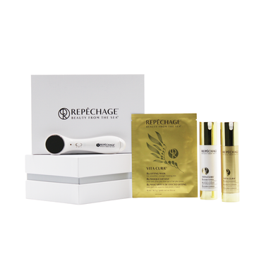 Gold Magic Gift Set