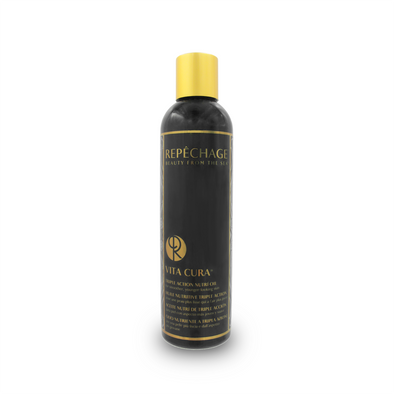 Vita Cura® Triple Action Nutrí Oil