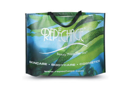 Repêchage Seaweed Shopping Bag (Large)
