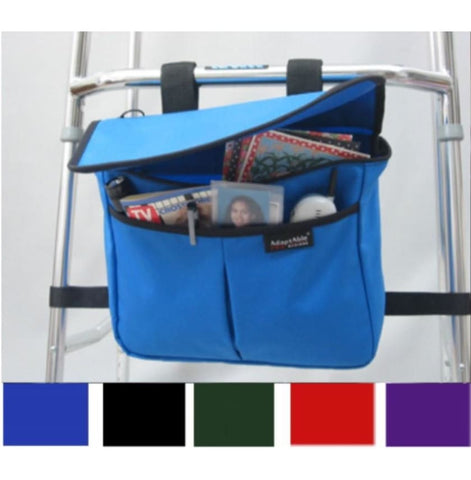 Adaptable Designs WALKABOUT Bag