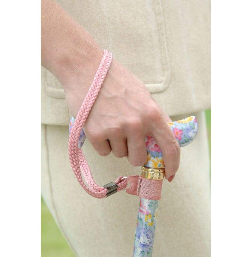 Cane Wrist Straps - Choose Your Color Here