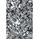 CRUTCHEZE CRUTCH BAG - DIGITAL SNOW CAMO - CRUTCH-Bags