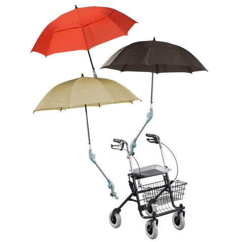 OSSENBERG PROTEKTOR WHEELCHAIR OR  ROLLATOR UMBRELLA