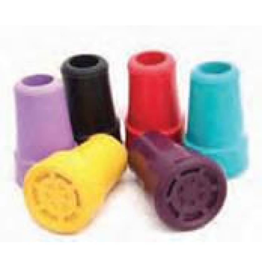 Tips...Kowsky Ferrules/Rubber Tips 16mm - Choose Your Color Here - TIPS / FERRULES