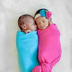 Warm and Cozy: Keys to Swaddling