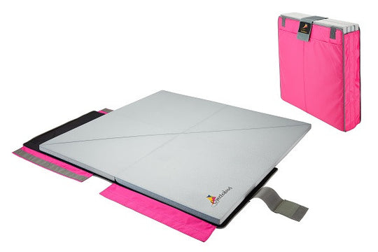 fUnfold Playsquare in Pink