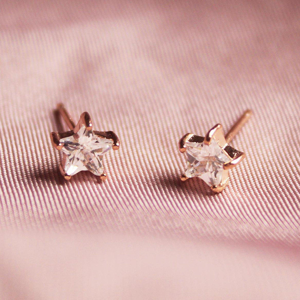 Bright Star Earring-Limited Edition-La Meno